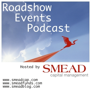SCM Roadshow Events Video Podcast